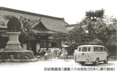 昭和10年(1935年)|歴史・沿革|大学案内|華頂短期大学
