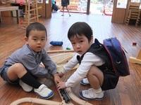 ちゅりっぷ組(3歳児)
